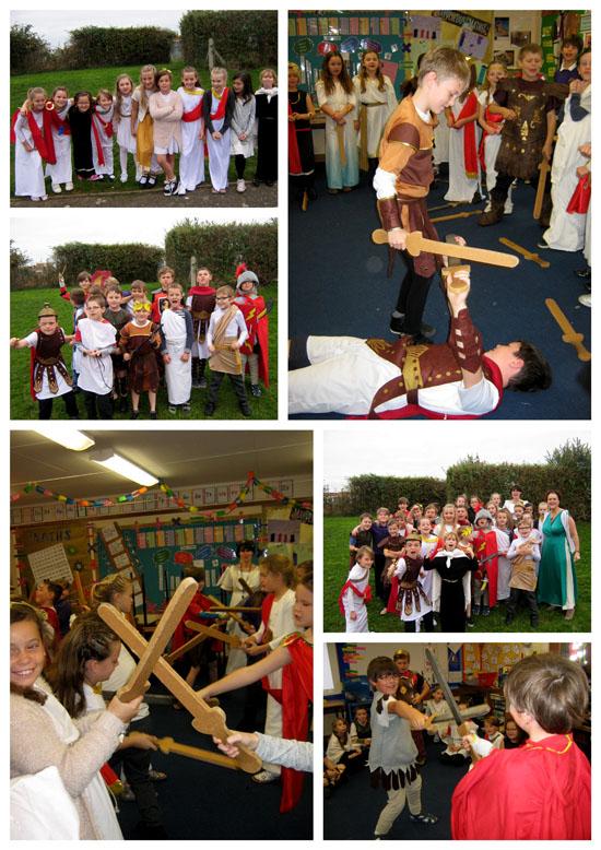 Roman-Day-Year-4