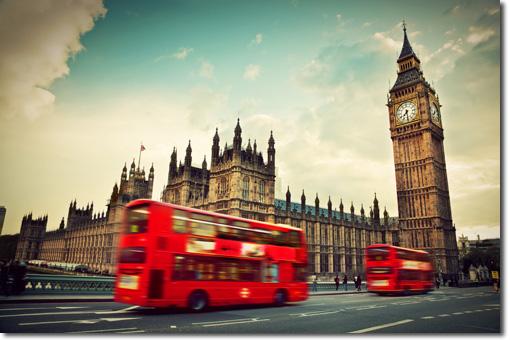 London-Trip day 1