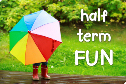 Image result for february half term