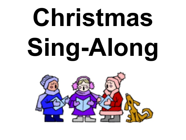 FS1 Nursery Christmas Workshop And Sing A Long